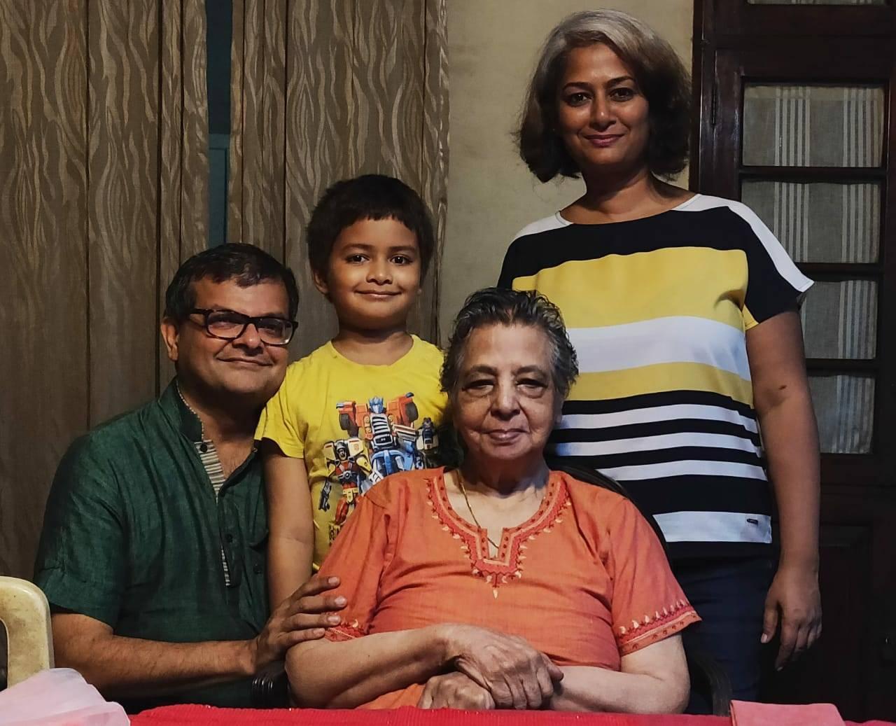 Dias-family